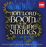 Boom of the Tingling Strings by Jon Lord [Music CD]