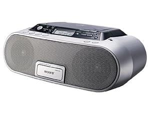 Sony ZS-PS20CP lecteur audio radio / CD / MP3 avec Port USB