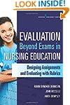 Evaluation Beyond Exams in Nursing Ed...