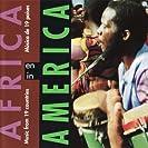 Africa En América Vol. 1