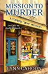 Mission to Murder (A Tourist Trap Mys...