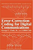 img - for Error-Correction Coding for Digital Communications (Applications of Communications Theory) book / textbook / text book