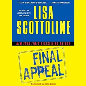 Final Appeal | [Lisa Scottoline]