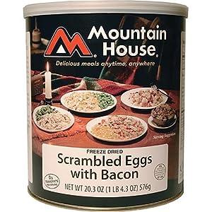 mountain house emergency food storage freeze. Black Bedroom Furniture Sets. Home Design Ideas