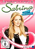 Sabrina - total verhext! - Staffel 6 (5 DVDs)