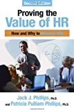 img - for Proving the Value of HR: How and Why to Measure ROI book / textbook / text book
