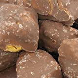 Chocolate Cinder Toffee/Honeycomb - 100g pack
