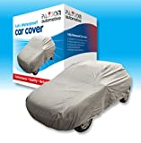 NISSAN PATROL/PATHFINDER FULLY WATERPROOF WINTER CAR COVER
