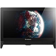 Lenovo F0B2000HIN 19.50-inch Desktop PC (intel dual core/2GB/500GB/DOS/Integrated Graphics), Black