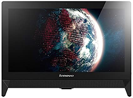 Lenovo F0B2002HIN (4th gen i3- 2GB - 1TB HDD- DOS- 19.5 Inch) All in one Desktop
