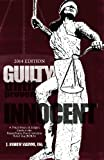 img - for Guilty Until Proven Innocent: A Practitioner's and Judge's Guide to the Pennsylvania Post-Conviction Relief Act book / textbook / text book
