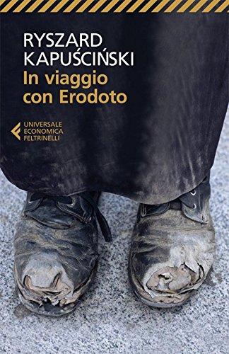 In viaggio con Erodoto Universale economica PDF