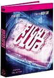 echange, troc Fight Club - Digibook Collector Blu-ray + DVD + Livret [Blu-ray]