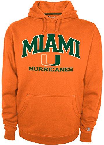 Miami hurricanes hoodies