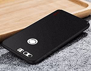 For Honor 8 , [All-Round Protective Ultra Slim-fit Case ] FAD-E (TM) ColorPro Series Rubberised Matte Hard Back Case Cover...
