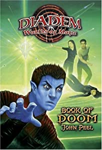 Book of Doom (Diadem Series) by John Peel