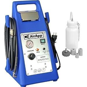 Brake Bleeder Electrical EBE2 Brakes Bleeding Equipment Brakes Maintenance