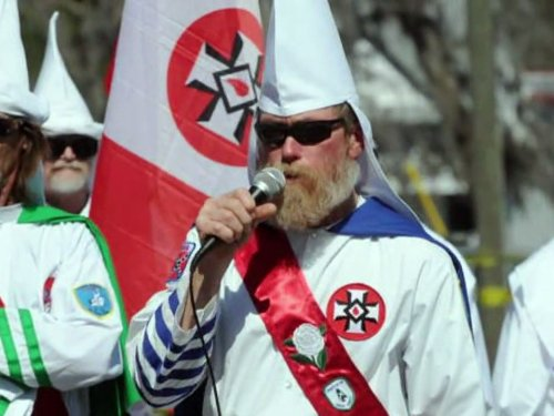 The Ku Klux Klan (Klan Hood compare prices)