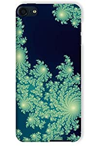 IndiaRangDe Hard Back Cover FOR Apple iPod Touch 6th Gen