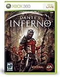 Dante's Inferno - Xbox 360 Standard Edition