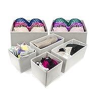 Sorbus� Foldable Storage Drawer Close…