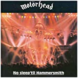 Motörhead No Sleep 'Til Hammersmith [VINYL]