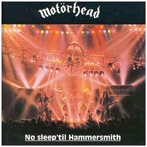 No Sleep 'Til Hammersmith [VINYL]