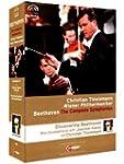 Symphonies, Integrale [Blu-ray]