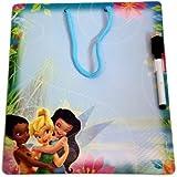 Disney Fairies Party Favors - 1 Dry Erase Board