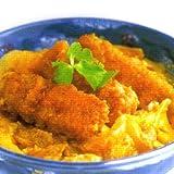 あけぼの 冷凍食品 カツ丼の具 190g×5個