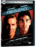 Frequency (Widescreen) [Import]