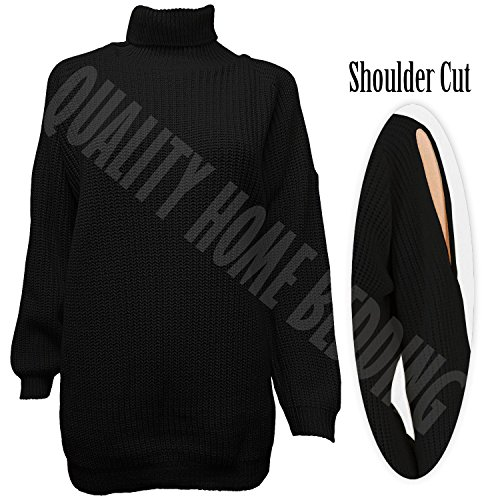 cutout-shoulder-shine-sparkle-knitted-jumper-black-ml
