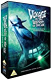 Voyage to the Bottom of the Sea - The Complete Second Series [DVD] [1961] [Reino Unido]