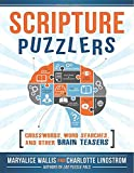 Maryalice Wallis Scripture Puzzlers: Crosswords, Word Searches, and Other Brain Teasers