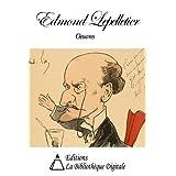 Oeuvres de Edmond Pelletier