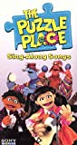 The Puzzle Place [VHS]