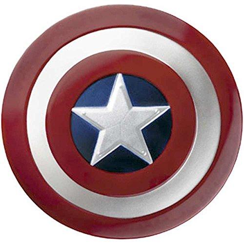 Captain America Movie Shield Costume Accessory front-1021427