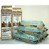 DriWater Time-Release Water Quart (2 Units) and 9 oz. Gel Pac (8 Units) ~ DriWater Quart and 30...