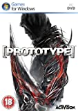 Prototype (PC DVD)