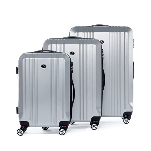 58ec329bd Top 10 Luggage Sets: buying guide