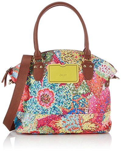 oilily-oilily-m-carry-all-borsa-shopper-donna-multicolore-cerise-316-32x30x14-cm