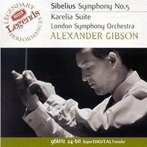 Sibelius: Symphony No.5