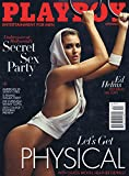Playboy International [US] September 2015 (単号)