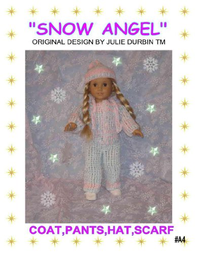 Snow Angel (Meeme's Angels Book 15)