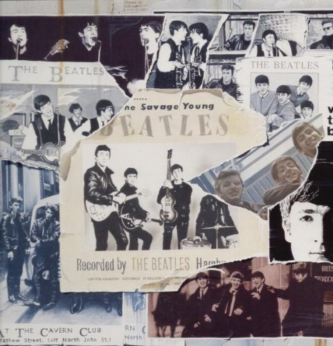 Beatles - Anthology 1: Disc 1 - Zortam Music