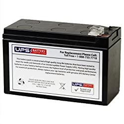 APC Back UPS ES 725VA BE725BB Battery