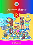 img - for Cambridge Mathematics Direct Reception Summer Activity Sheets book / textbook / text book