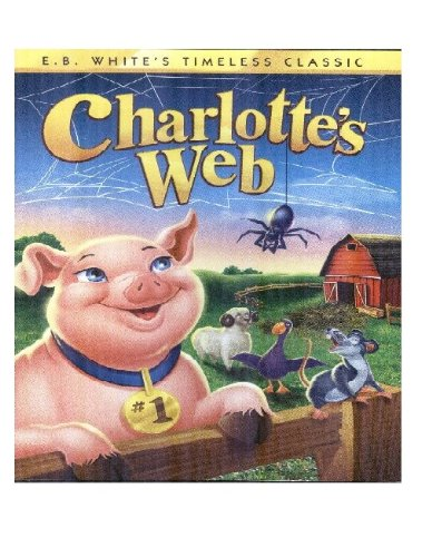 charlottes web 1973 movie