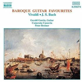 Trio Sonata in G minor, RV 85: III. Allegro
