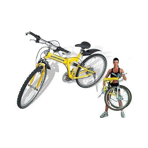Amazon.com: Folding Mountain Bike